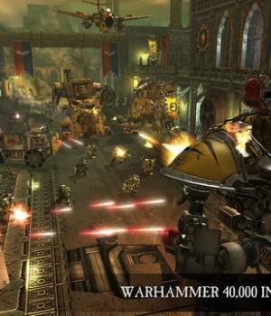 Warhammer 40,000: Freeblade Ekran Görüntüleri - 3