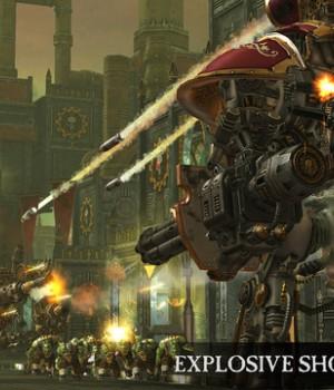 Warhammer 40,000: Freeblade Ekran Görüntüleri - 5