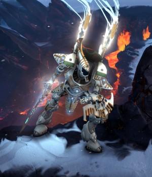 Warhammer 40,000: Dawn of War III Ekran Görüntüleri - 7