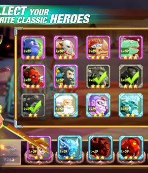 We Heroes Ekran Görüntüleri - 3