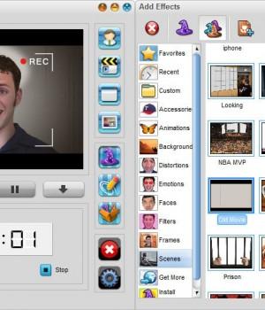 WebcamMax Ekran Görüntüleri - 1