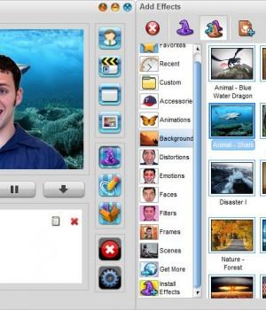 WebcamMax Ekran Görüntüleri - 5