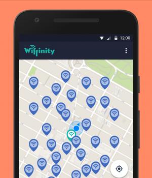 Wiffinity Ekran Görüntüleri - 6