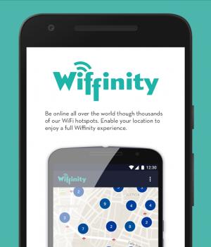 Wiffinity Ekran Görüntüleri - 3