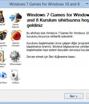 Windows 7 Games For Windows 10 Ekran Görüntüleri - 6