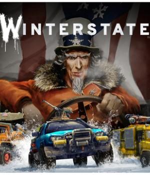 Winterstate Ekran Görüntüleri - 1