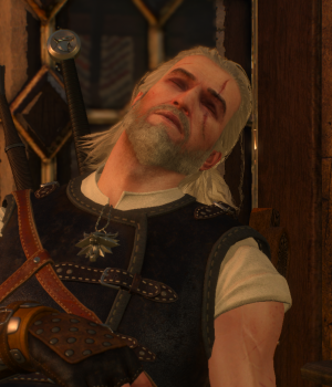 Witcher 3 Hayatta Kalma Modu Ekran Görüntüleri - 5
