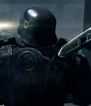 Wolfenstein: The New Order Ekran Görüntüleri - 3