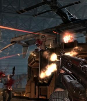 Wolfenstein: The New Order Ekran Görüntüleri - 1
