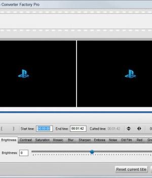 Wonderfox Nokia Video Converter Factory Pro Ekran Görüntüleri - 3