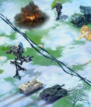 World at Arms Ekran Görüntüleri - 5