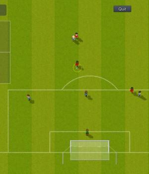 World of Soccer Online Ekran Görüntüleri - 2