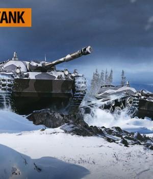 World of Tanks Blitz Ekran Görüntüleri - 5