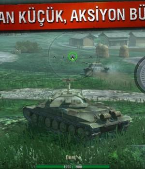 World of Tanks Blitz Ekran Görüntüleri - 4