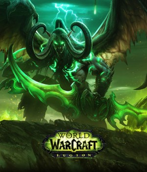 World of Warcraft: Legion Ekran Görüntüleri - 5