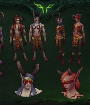 World of Warcraft: Legion Ekran Görüntüleri - 4