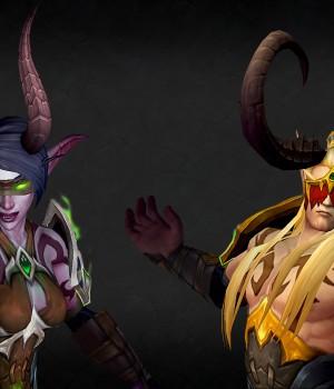 World of Warcraft: Legion Ekran Görüntüleri - 3
