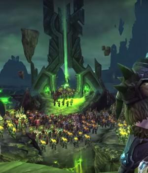 World of Warcraft: Legion Ekran Görüntüleri - 2