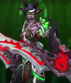 World of Warcraft: Legion Ekran Görüntüleri - 1
