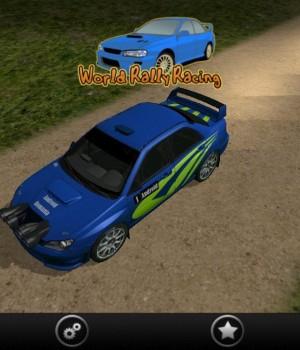 World Rally Racing Ekran Görüntüleri - 8
