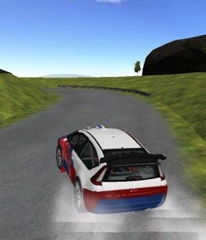 World Rally Racing Ekran Görüntüleri - 1