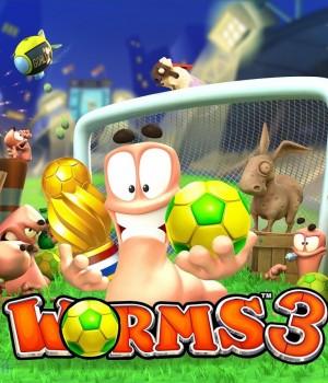 Worms 3 Ekran Görüntüleri - 6