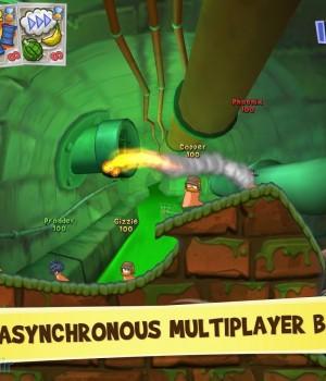 Worms 3 Ekran Görüntüleri - 5