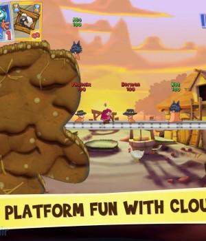 Worms 3 Ekran Görüntüleri - 3