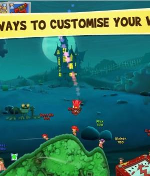 Worms 3 Ekran Görüntüleri - 2