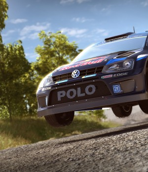 WRC 5 Ekran Görüntüleri - 1
