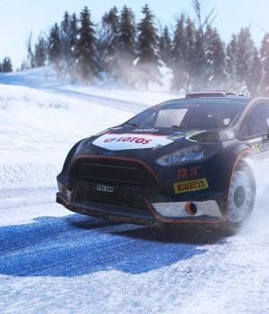 WRC 5 Ekran Görüntüleri - 8