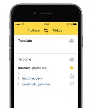 Yandex.Çeviri Ekran Görüntüleri - 2