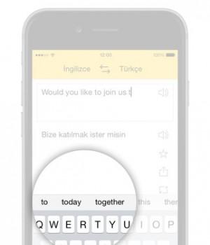 Yandex.Çeviri Ekran Görüntüleri - 3