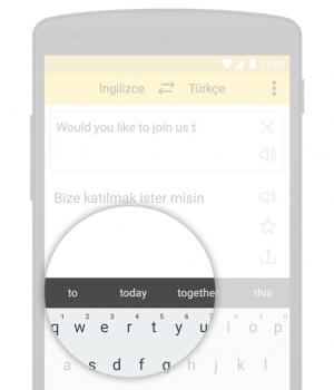 Yandex.Çeviri Ekran Görüntüleri - 6