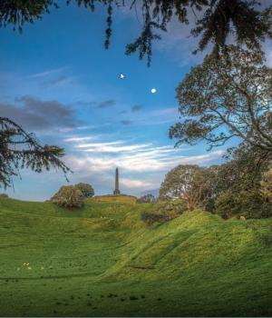 Yeni Zelanda Manzaraları Teması Ekran Görüntüleri - 1
