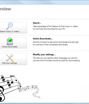 YouTube Song Downloader Ekran Görüntüleri - 3