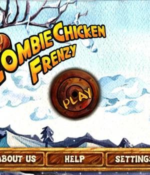Zombie Chicken Frenzy Ekran Görüntüleri - 6