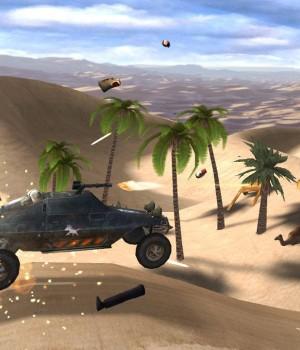 Zombie Derby 2 Ekran Görüntüleri - 6