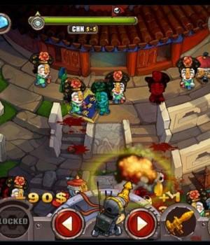 Zombie Evil Ekran Görüntüleri - 5