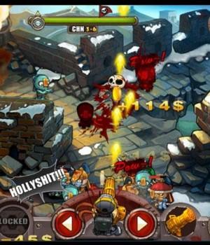Zombie Evil Ekran Görüntüleri - 4