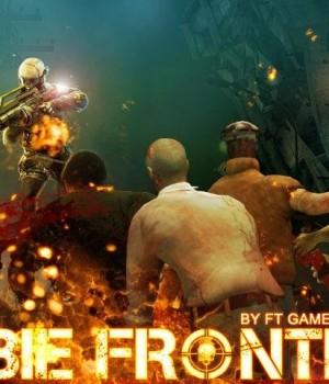 Zombie Frontier 2:Survive Ekran Görüntüleri - 5
