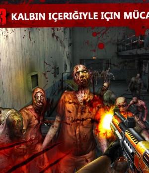 Zombie Frontier 3 Ekran Görüntüleri - 7