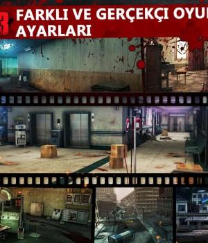 Zombie Frontier 3 Ekran Görüntüleri - 4