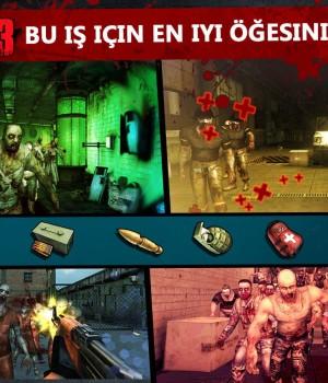 Zombie Frontier 3 Ekran Görüntüleri - 3