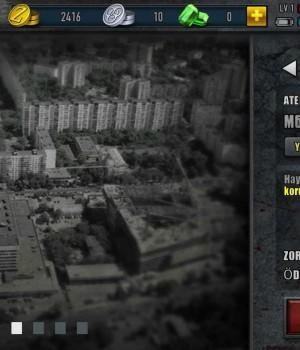 Zombie Frontier 3 Ekran Görüntüleri - 1