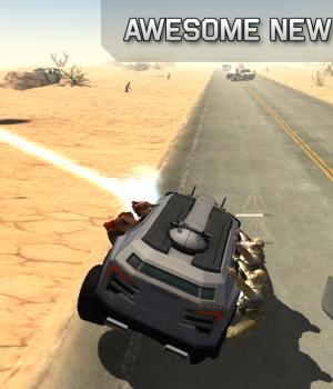 Zombie Highway 2 Ekran Görüntüleri - 1