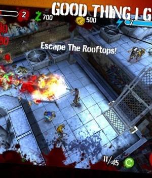 Zombie HQ Ekran Görüntüleri - 9