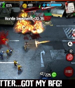 Zombie HQ Ekran Görüntüleri - 10
