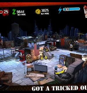 Zombie HQ Ekran Görüntüleri - 3