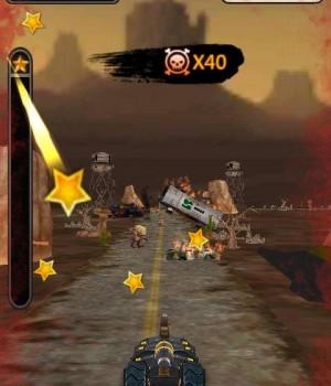Zombie Racing 3D Free Ekran Görüntüleri - 5